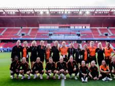 Einde seizoen Ajax-verdedigster Van der Most met zware knieblessure