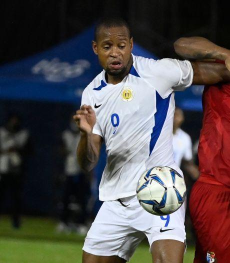 NEC-spits Janga zorgt voor hoop bij Curaçao, Bicentini zet met Canada stap in WK-kwalificatiereeks