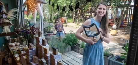 We verspillen te veel, en Elisah uit Breda wil die norm veranderen: 'We zijn gewend aan luxe'