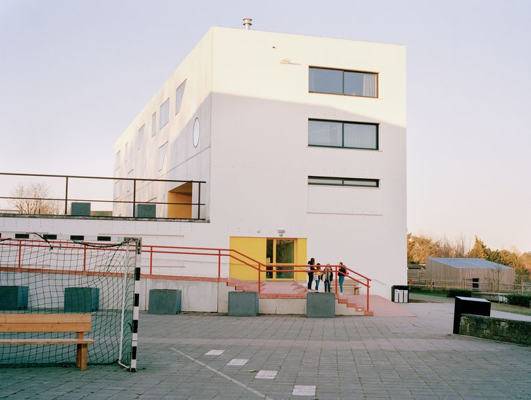 null Beeld Ines Vansteenkiste-Muylle