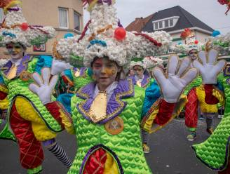 """Ook in 2021 geen Carnaval in Merelbeke: """"Maar we beloven een opening van het Carnavalsjaar 2022 om U tegen te zeggen"""""""