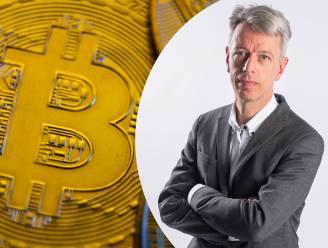 Nu de waarde van bitcoin zo fel schommelt: onze geldexpert Geert Noels legt uit waarom hij al dan niet zou investeren in cryptomunten
