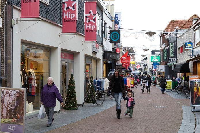 De koopzondagen in Raalte blijven voor de rest van het jaar in de agenda staan.
