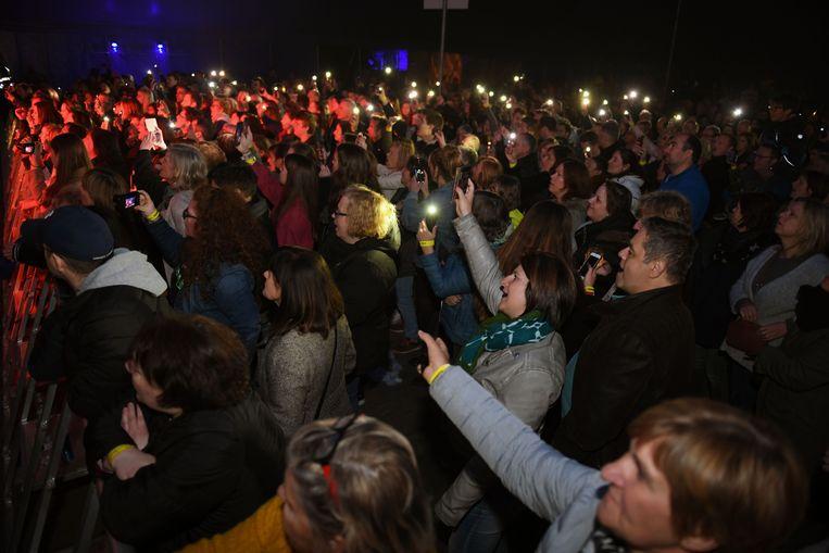 Wild in 't Park is een populair festival in onze regio. De affiche lokt bezoekers van ver buiten Herent.