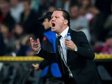 'Voetbal is raar: verliezen van amateurs, winnen van de kampioen'