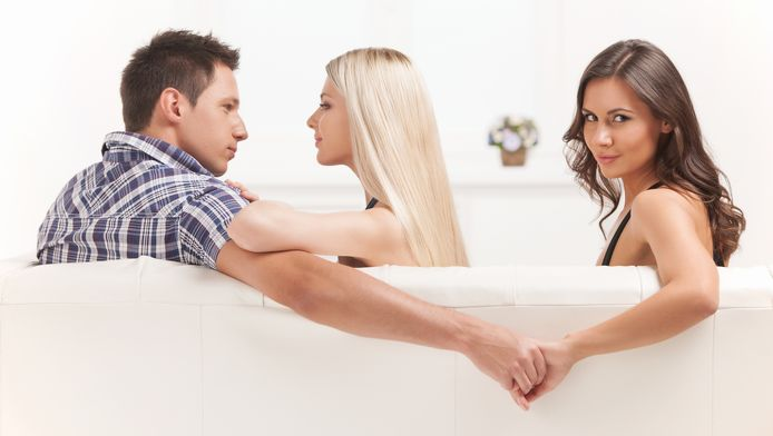 Flirten in een relatie