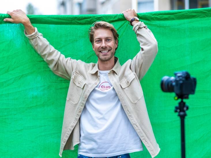 De video's van Marcel (30) gaan viral: 'Ik kreeg 300.000 opmerkingen op één filmpje'