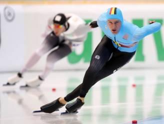 """Mathias Vosté blikt vooruit op EK schaatsen: """"Niet echt veel verwachtingen"""""""
