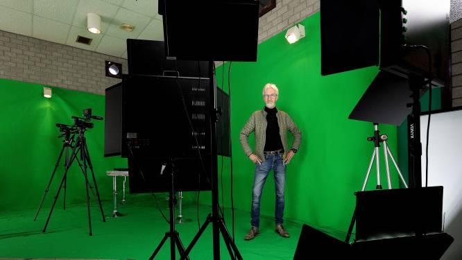Centrum Radio & TV Valkenswaard moet blijven leuren met zijn studio, want erkenning blijft uit
