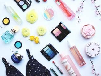 La la lente: de mooiste make-up voor de eerste zomerzon
