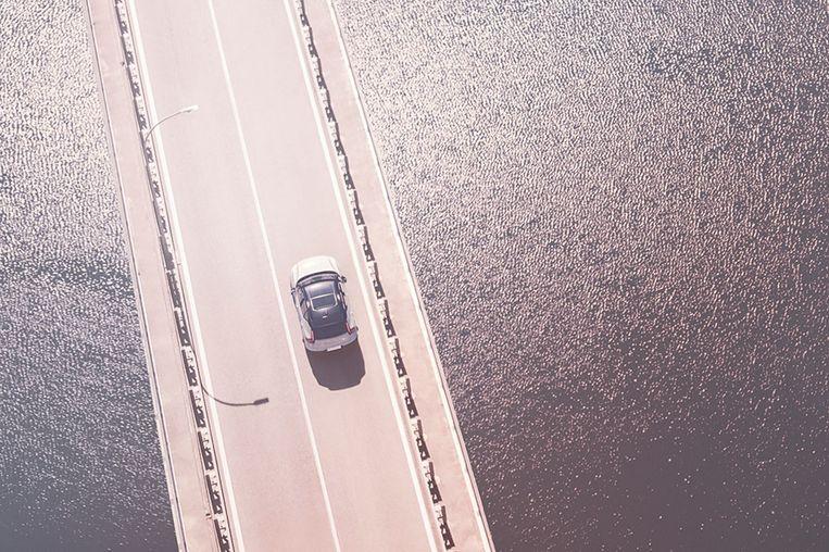 null Beeld Volvo