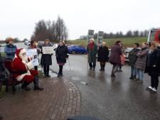 Beperkte actiebereidheid tegen afschieten van herten rond Oostvaardersplassen