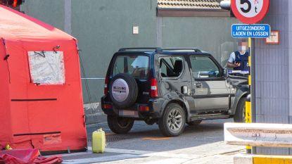Fietser bezwijkt ter plaatse na aanrijding  op Bergensesteenweg in Lembeek