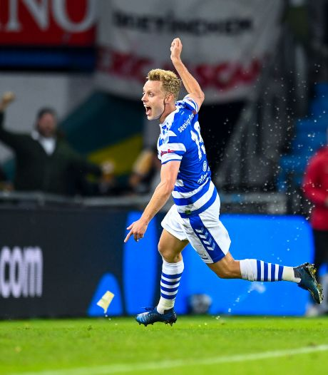 De Graafschap naar PEC Zwolle in beker; NEC naar Capelle