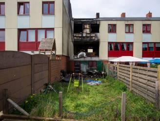 Dodelijke woningbrand Quiévrain: buurtbewoners starten crowdfunding