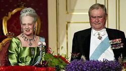 Deense prins-gemaal Henrik lijdt aan dementie