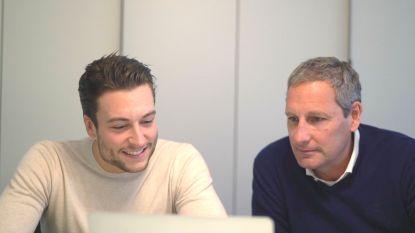 """""""Je bent een Sloeber"""": Gert en Viktor Verhulst lezen tweets"""