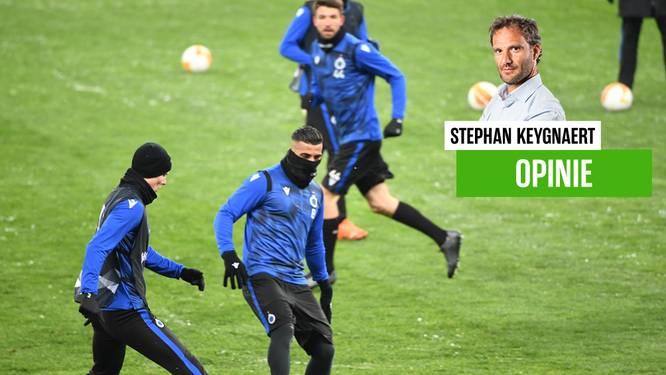 """Onze chef voetbal vindt dat moeilijk ook moet kunnen voor Club: """"Kiev wordt een uitdaging voor Mignolet, Vormer en een paar unsung heroes"""""""