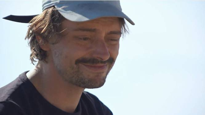 RTL 4 spoilert per abuis Robinson-afvaller Stefano Keizers