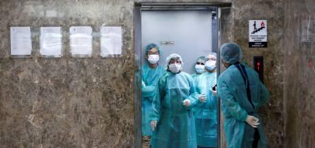 Italiaanse viroloog walgt van paniekzaaierij rondom coronavirus: 'We zijn niét in oorlog'