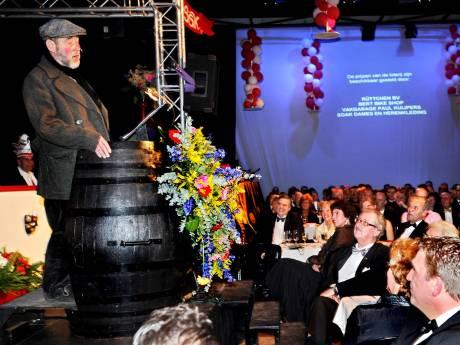 Mies Groenland geeft vrijdag de cultuurprijs van haar Karel in Oisterwijk door