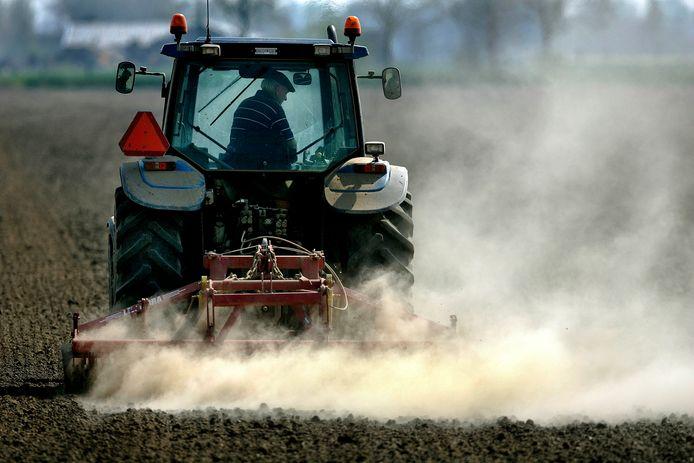 'Boeren hebben al veel gedaan om hun milieu-impact te verkleinen.'