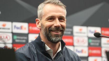 'Red Bull Salzburg' heet in Europa League 'FC Salzburg' omdat UEFA geen merknamen duidelijk op shirts en in clubnamen wil
