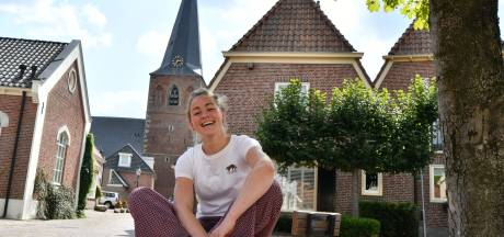 Imke (27) zat in Expeditie Robinson: 'Na de grote stad voelde Borne als thuiskomen'