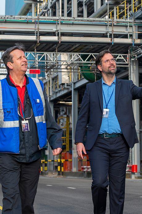 Een halve eeuw Sabic, van klein fabriekje tot plastickorrel-gigant: 'We leveren zelfs aan Lego'