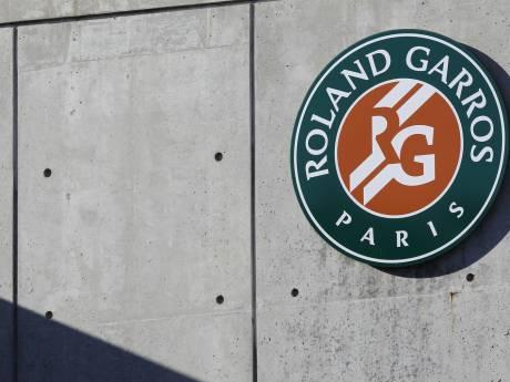 """Le patron de l'ATP valide le report de Roland-Garros en septembre: """"Le tennis a besoin d'unité"""""""