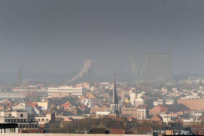 Luchtvervuiling is meestal onzichtbaar, maar het heeft grote gevolgen voor de gezondheid.