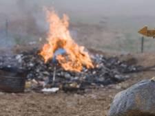Defensie wist in 2008 al van risico's burnpits