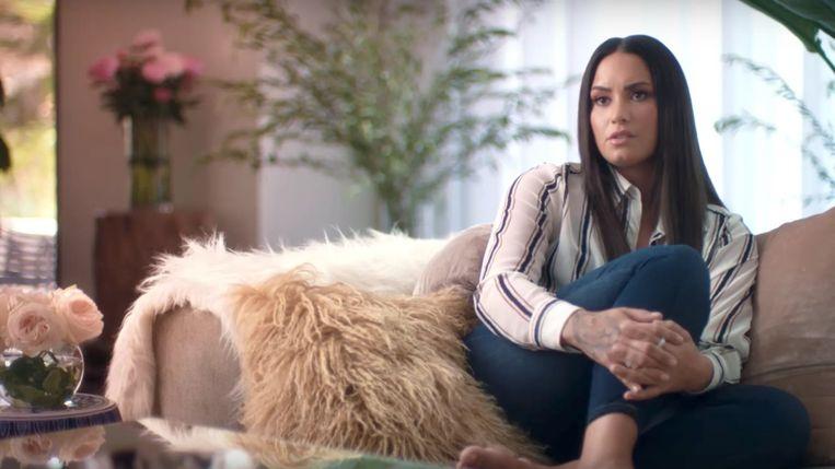 Demi Lovato in 'Simply Complicated' (2017)  Beeld
