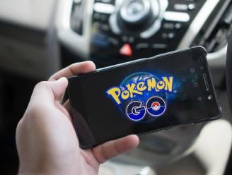 Pokémon GO en autorijden: daar komen brokken van