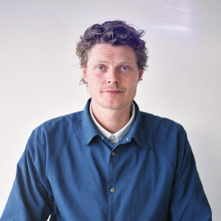 Borre Akkersdijk: 'Als iemand zegt dat iets niet kan, denk ik: écht wel.'  Beeld