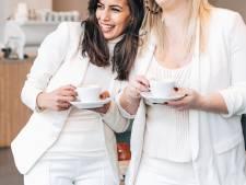 """Jonge onderneemsters starten eigen podcast '50 koffies': """"We willen andere ondernemers inspireren, ze staan er niet alleen voor"""""""