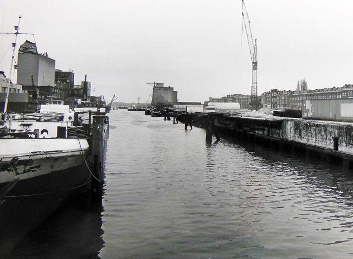 De Persoonshaven op 28 december 1979