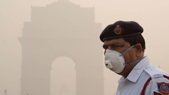 Geen twijfel meer: mens is oorzaak van klimaatverandering