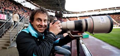Marco Borsato opent eigen foto-expositie