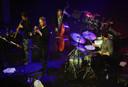 Jazz in Leuven.