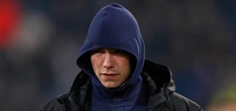Van Bommel: Lozano 'op voetbal gewisseld'