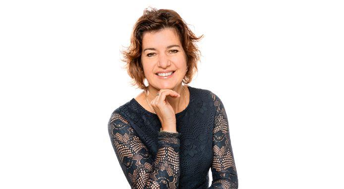 Nadja Geers is operationaal directeur bij Veldhuis Advies in Heerde.