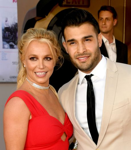 Britney Spears demande la fin de la tutelle paternelle pour se marier