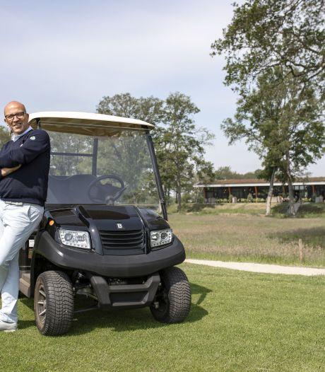 Geen bezwaren tegen horeca bij golfbaan Weleveld in Zenderen