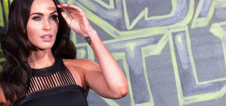 Actrice Megan Fox had psychische inzinking