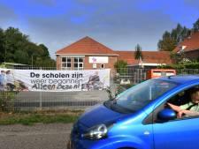 Werk aan de winkel voor Burense schoolgebouwen