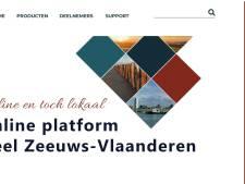 Webshop voor Zeeuws-Vlaamse ondernemers versneld gelanceerd door coronacrisis