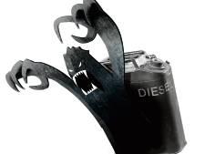 Is de dieselauto dood? Welnee we blijven hem gewoon kopen