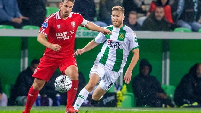 FC Twente tegen NEC nog zonder Brama