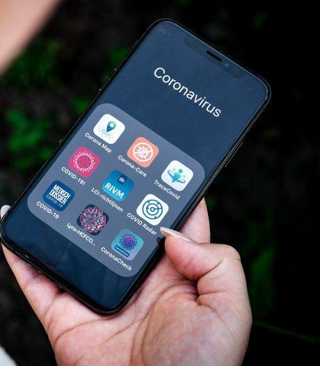 Alle 7 corona-apps van tafel: ministerie begint opnieuw aan één goede app